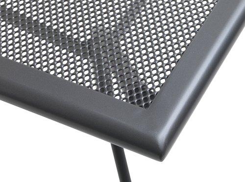 LARVIK L88 grå + 4 MADERNE grå