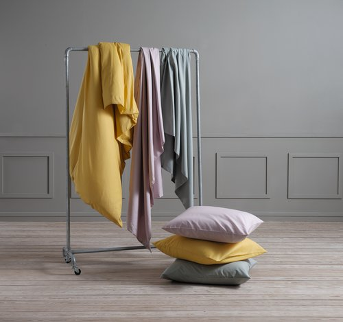 Lenjerie de pat+cearsaf ELLEN 180x200