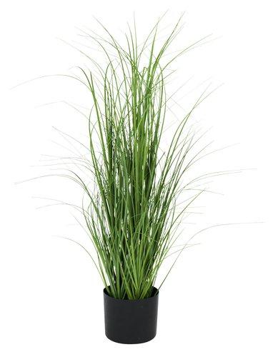 Plantă artificială MARKUSFLUE 90cm iarbă