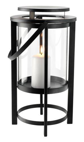 Felinar LAPPSANGER 23x43 negru