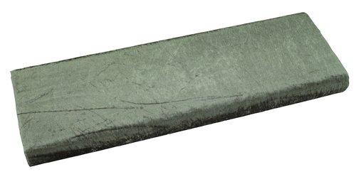 Nervøs fløyel GNIST 3 m/pk grønn