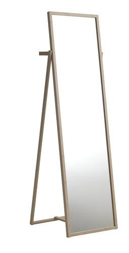 Spegel LANDBOLYST 51x171 bambu