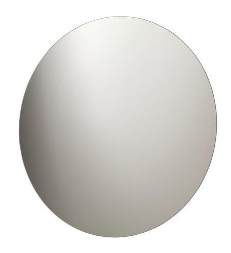 Огледало SORTLAND Ø70 см златисто