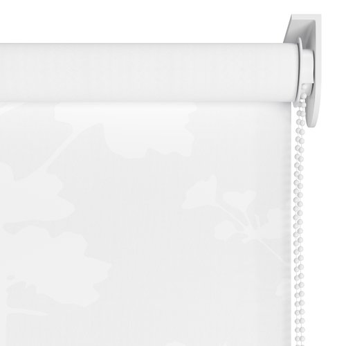 Ролетна щора HISINGEN 80x170 см бяла