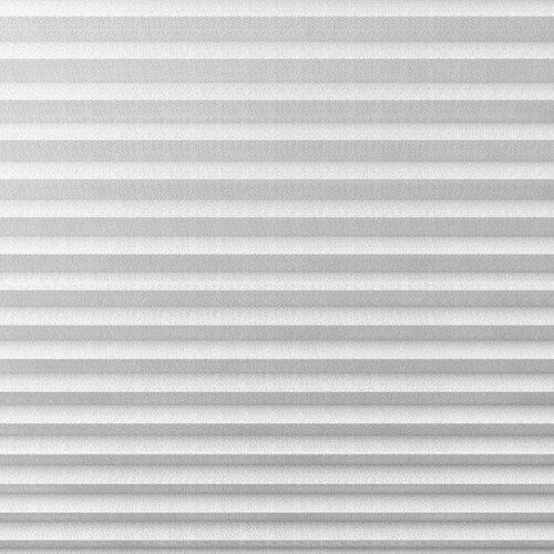 Roleta plisowana BOKN 60x130cm biały