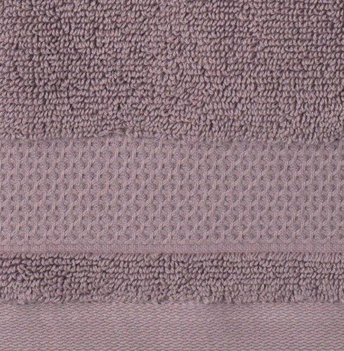 Ręcznik NORA 50x100 fioletowy