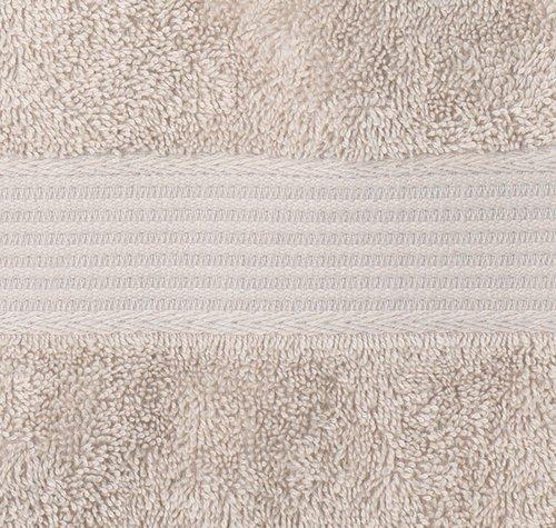Håndkle KARLSTAD 50x100 sand