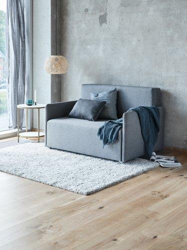 Teppe SVELTSTARR 160x230 grå