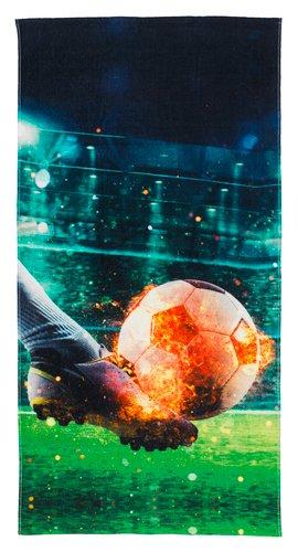 Kylpypyyhe FOOTBALL 70x140