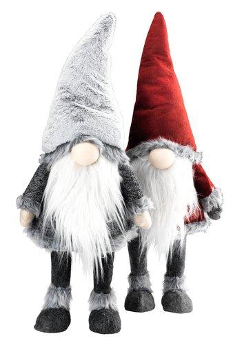 Weihnachtswichtel FAFNER H70cm div.