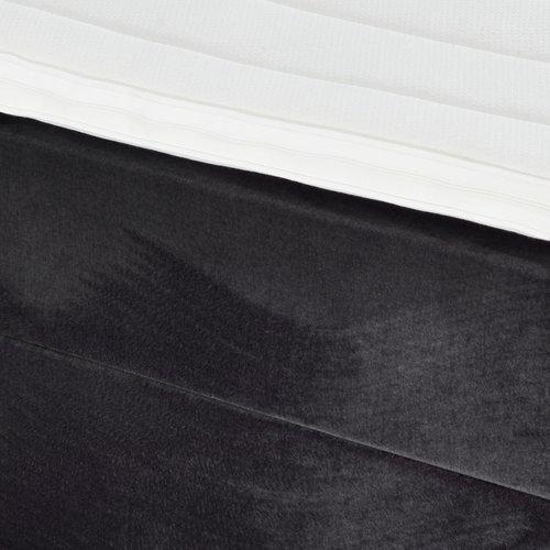 Som tapissier 160x200cm BASIC C10 Gris34