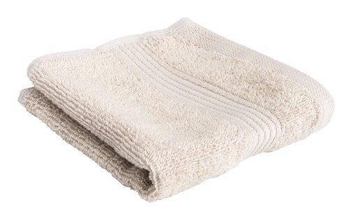 Vaskeklud KARLSTAD 30x28 sand