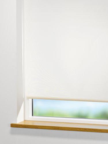 Рулонная штора SENJA 140x170 см бежевый