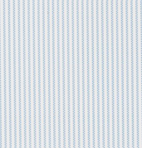 Voksduk BAKKEMYNTE 140cm blå