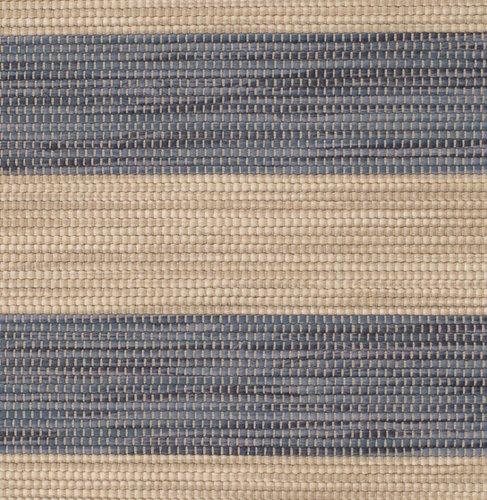 Χαλί STRANDTORN 133x195 μπλε/μπεζ