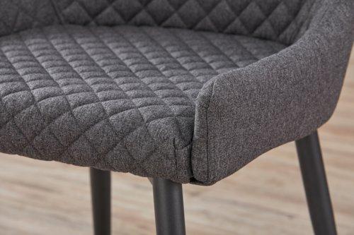 Cadeira jantar NEW YORK cinzento