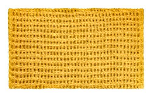 Badematte NOVO 65x110 gelb