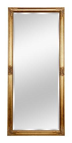 Espejo KOPENHAGEN 72x162 dorado