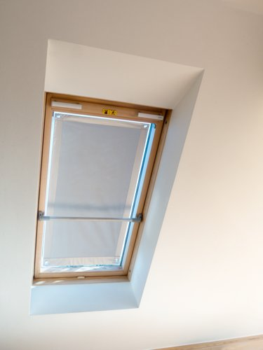 Tenda filtrante lucernario MK08 ventose