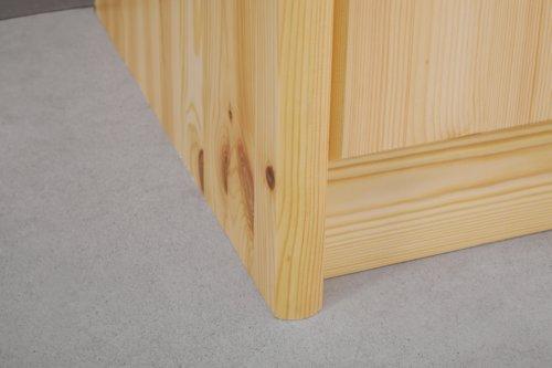 Anrichte MIA 2 Schubl. 3 Türen lackiert