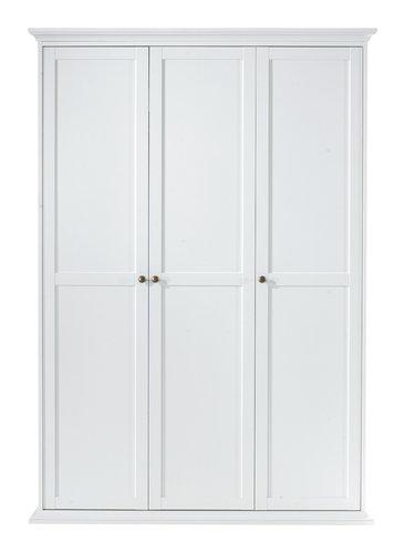 Kleiderschrank PARISO 139x201 cm