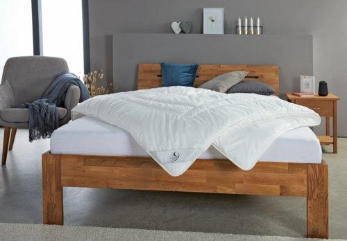 Decke 2x630g NEW MAGICL. ex.warm 155x220