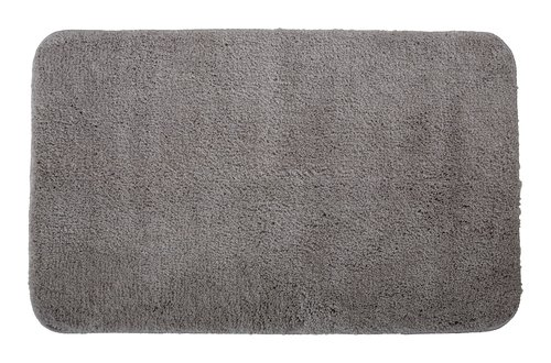 Alfom. baño UNI DE LUXE 50x80 gris