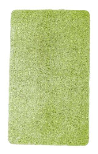 Tappetino bagno UNI DE LUXE 65x110 verde