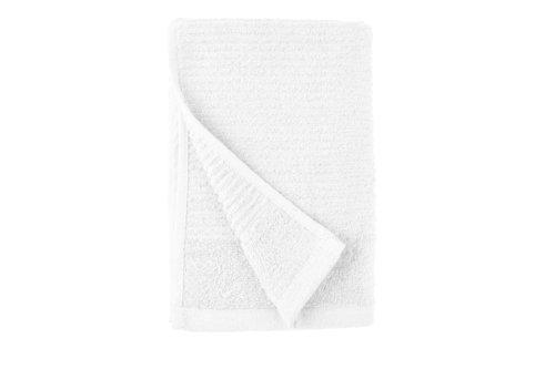Asciugamano LIFESTYLE bianco
