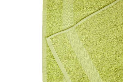 Toalha de banho BREEZE verde