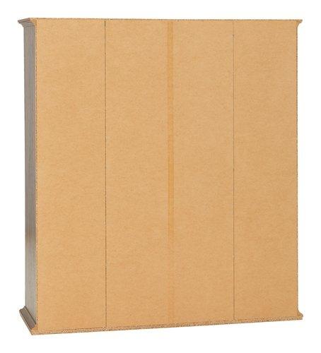 Kleiderschrank PARISO 182x201 cm