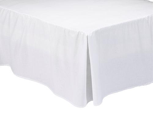Kappelagen 140x200x45cm hvid