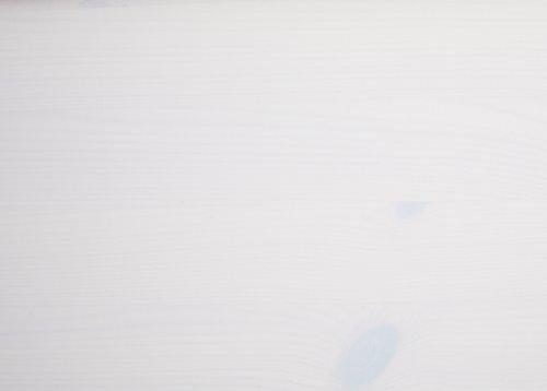 Bettgestell LYNGBY 140x200 weiß