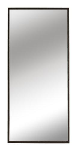 Espejo SOMMERSTED 68x152 negro