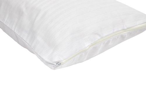 Protetor almofada 50x70cm branco