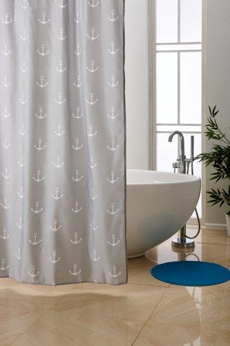 Tenda da doccia ANCORE 180x200