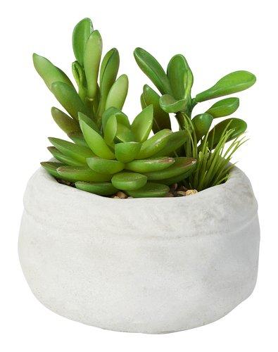 Kunstpflanze BRYNJOLF Ø11xH15cm
