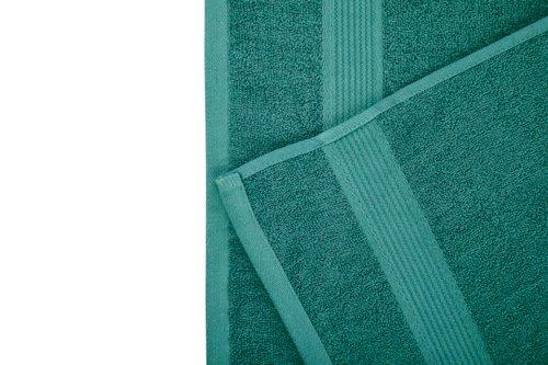 Duschtuch KRONBORG CLASSIC dunkelgrün