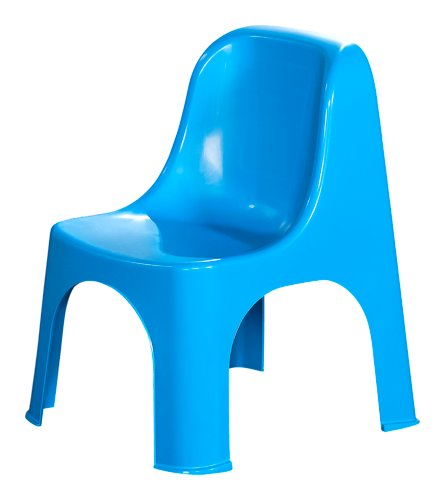 Kinderstuhl NABBEN blau