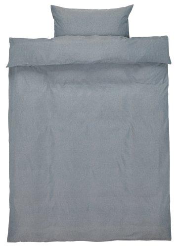 Sengesett MALIN mikrofiber 140x200