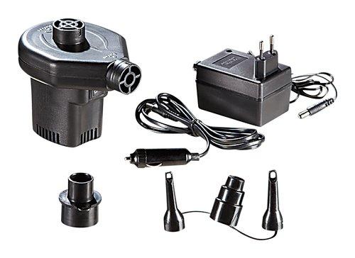 elektrische Luftpumpe 12V / 220V