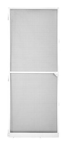 Zanzariera NYORD 100x210 bianco