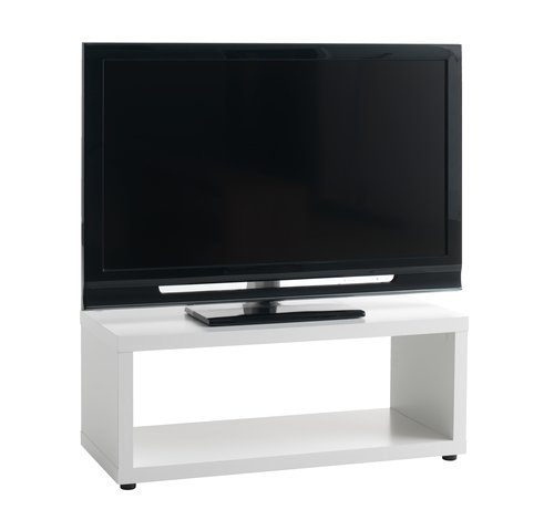 TV-meubel/salontafel KALUM wit
