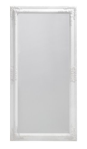 Specchio KOPENHAGEN 60x120 bianco