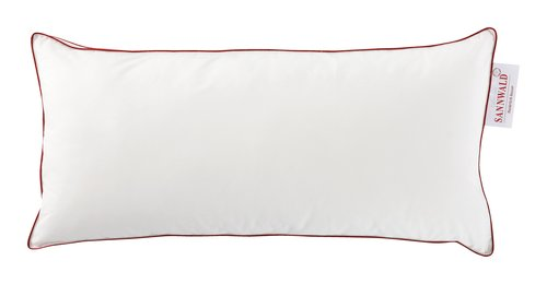 Kissen 380g SANNWALD MED 40x80