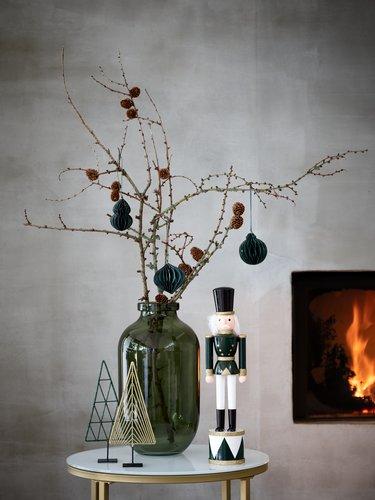 Christmas tree STIBNIT H23cm ass.