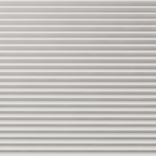Plissee BOKN 90x130 grau