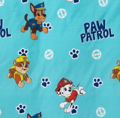 Duvet cover PAW PATROL SGL