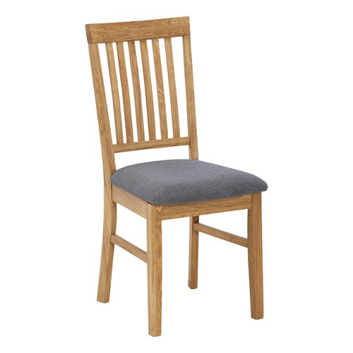 Jedilniški stol HAGE hrast