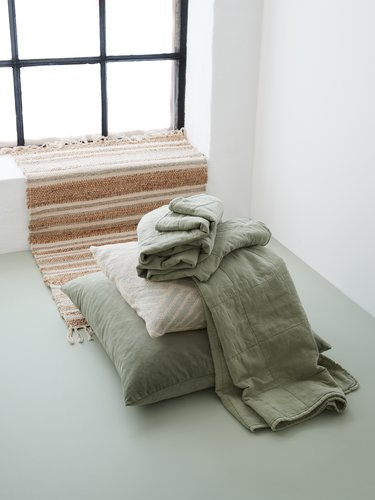 Teppe KILDEURT 65x120 natur